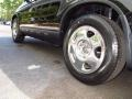 2010 Crystal Black Pearl Honda CR-V LX  photo #6