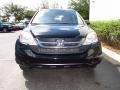 2010 Crystal Black Pearl Honda CR-V LX  photo #8
