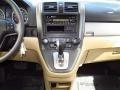 2010 Crystal Black Pearl Honda CR-V LX  photo #12