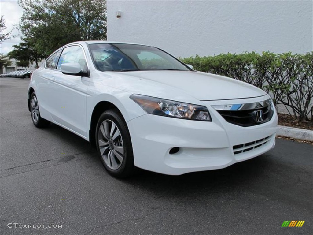 taffeta white 2012 honda accord lx s coupe exterior photo. Black Bedroom Furniture Sets. Home Design Ideas