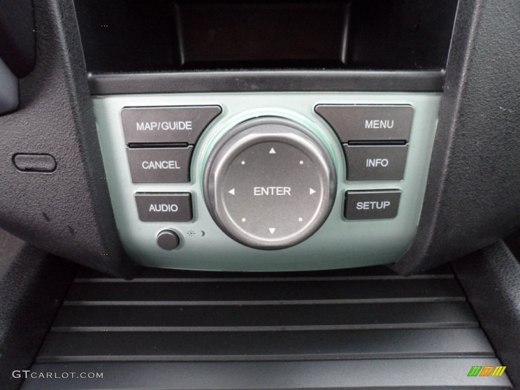 2009 Honda Pilot Touring Navigation Photos Gtcarlot Com