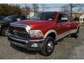 Inferno Red Crystal Pearl 2010 Dodge Ram 3500 Gallery