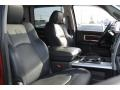 Dark Slate Interior Photo for 2010 Dodge Ram 3500 #62144466
