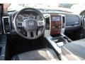 Dark Slate Dashboard Photo for 2010 Dodge Ram 3500 #62144523