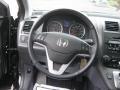 2010 Crystal Black Pearl Honda CR-V EX-L  photo #10