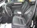 2010 Crystal Black Pearl Honda CR-V EX-L  photo #13