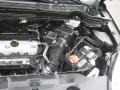 2010 Crystal Black Pearl Honda CR-V EX-L  photo #24