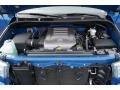 2008 Blue Streak Metallic Toyota Tundra TRD CrewMax 4x4  photo #14