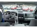 2008 Blue Streak Metallic Toyota Tundra TRD CrewMax 4x4  photo #21