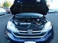 2011 Royal Blue Pearl Honda CR-V EX 4WD  photo #9
