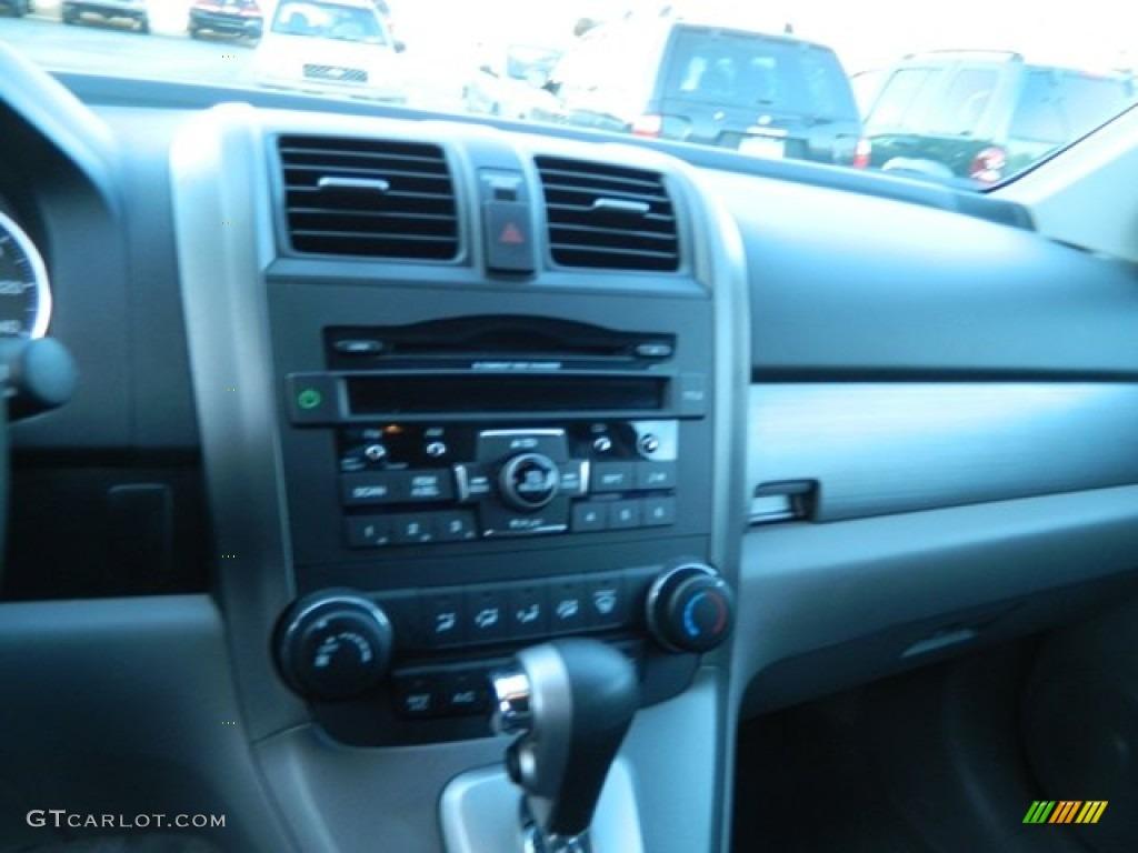 2011 CR-V EX 4WD - Royal Blue Pearl / Gray photo #25