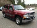Redfire Metallic 2002 Chevrolet Tahoe Gallery