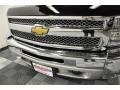 2012 Black Chevrolet Silverado 1500 LT Regular Cab 4x4  photo #5