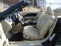 Medium Parchment Interior Photo for 2005 Ford Mustang #62174068