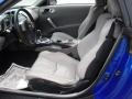 Frost Interior Photo for 2004 Nissan 350Z #62182840