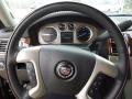 2012 Escalade Platinum AWD Steering Wheel