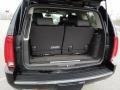 2012 Escalade Platinum AWD Trunk