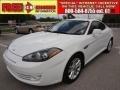 2007 Captiva White Hyundai Tiburon GS #62191538