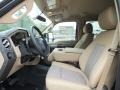 Adobe Front Seat Photo for 2012 Ford F250 Super Duty #62198159