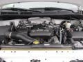 2008 Toyota Tundra 4.7 Liter DOHC 32-Valve VVT V8 Engine Photo