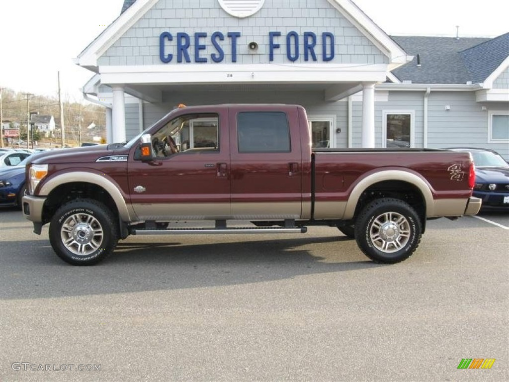 2013 f350 king ranch dually. Black Bedroom Furniture Sets. Home Design Ideas