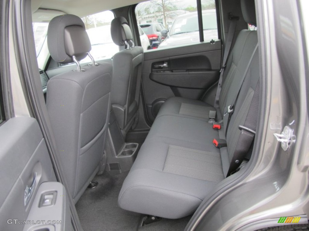 2012 jeep liberty sport interior photo 62207554. Black Bedroom Furniture Sets. Home Design Ideas