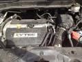 2009 Alabaster Silver Metallic Honda CR-V EX 4WD  photo #4