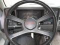 1994 Yukon SLE 4x4 Steering Wheel