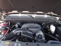 2012 Mocha Steel Metallic Chevrolet Silverado 1500 LT Extended Cab  photo #16