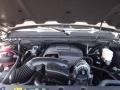 2012 Graystone Metallic Chevrolet Silverado 1500 LT Crew Cab 4x4  photo #18