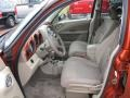 2007 Tangerine Pearl Chrysler PT Cruiser Touring  photo #5
