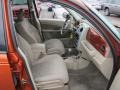 2007 Tangerine Pearl Chrysler PT Cruiser Touring  photo #11