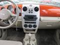 2007 Tangerine Pearl Chrysler PT Cruiser Touring  photo #12