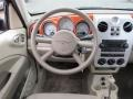 2007 Tangerine Pearl Chrysler PT Cruiser Touring  photo #14