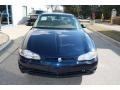 2000 Navy Blue Metallic Chevrolet Monte Carlo SS  photo #2