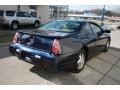 2000 Navy Blue Metallic Chevrolet Monte Carlo SS  photo #4