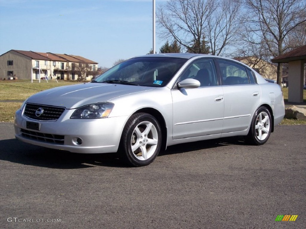2005 nissan altima 3 5 se exterior photos. Black Bedroom Furniture Sets. Home Design Ideas
