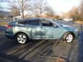 2012 Opal Sage Metallic Honda Accord Crosstour EX-L  photo #8