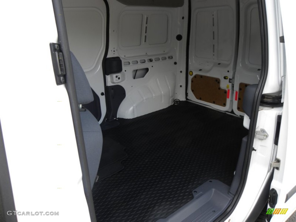 2013 ford transit van autos weblog for Ford cargo van interior panels