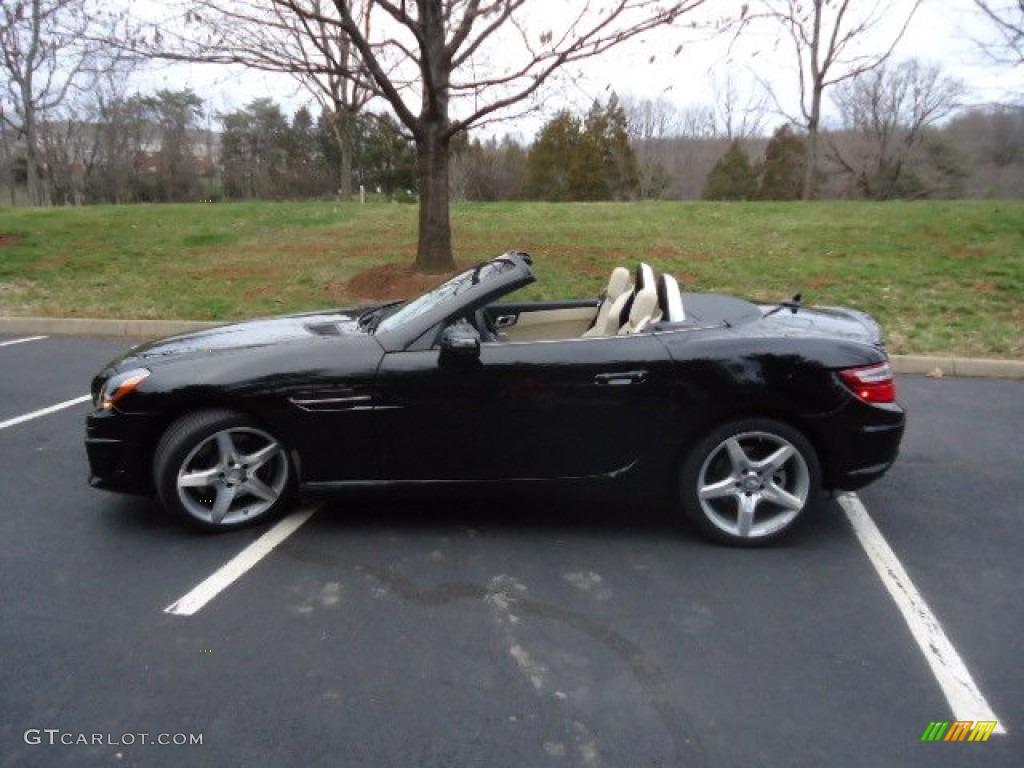 black 2012 mercedes benz slk 250 roadster exterior photo 62237305. Black Bedroom Furniture Sets. Home Design Ideas