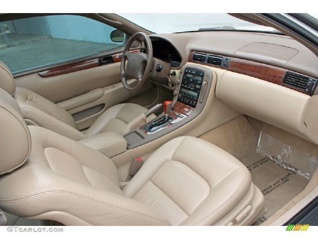1993 lexus sc400 car interior design. Black Bedroom Furniture Sets. Home Design Ideas
