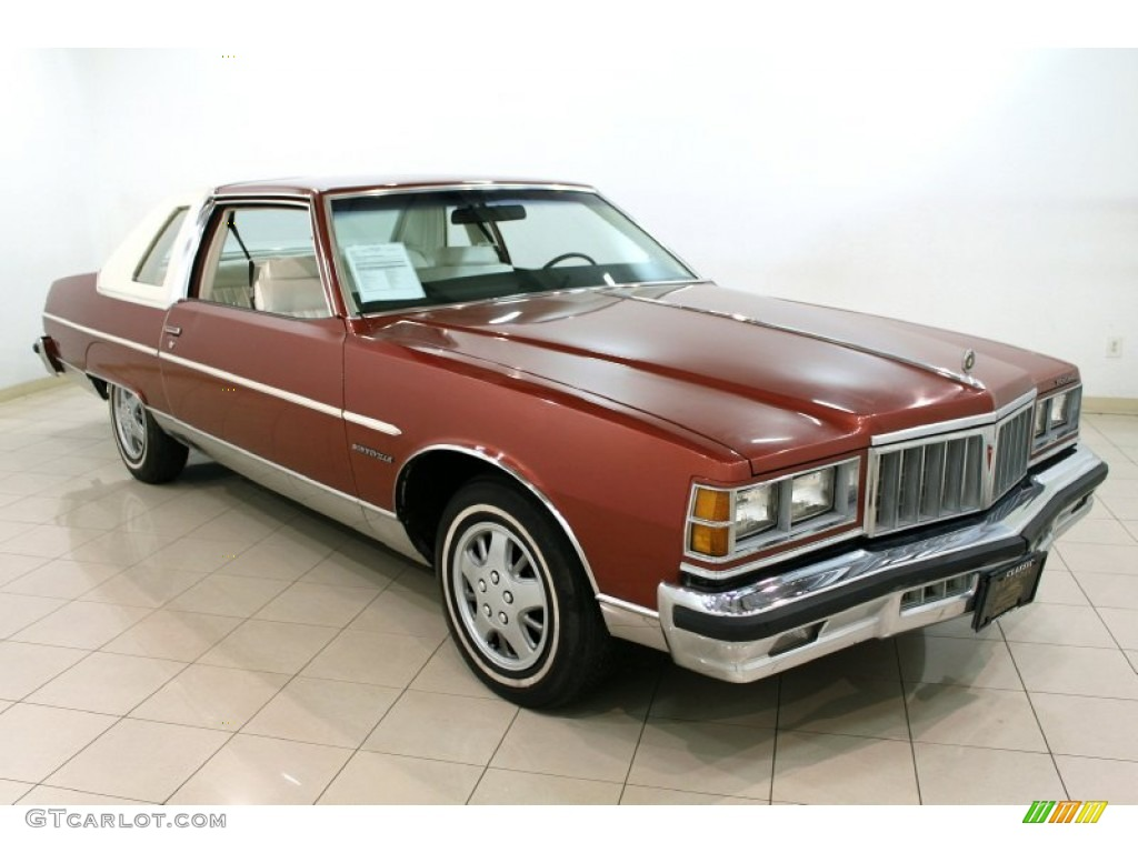 1978 laredo brown pontiac bonneville landau coupe. Black Bedroom Furniture Sets. Home Design Ideas