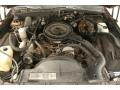 1978 Bonneville Landau Coupe 4.9 Liter OHV 16-Valve V8 Engine