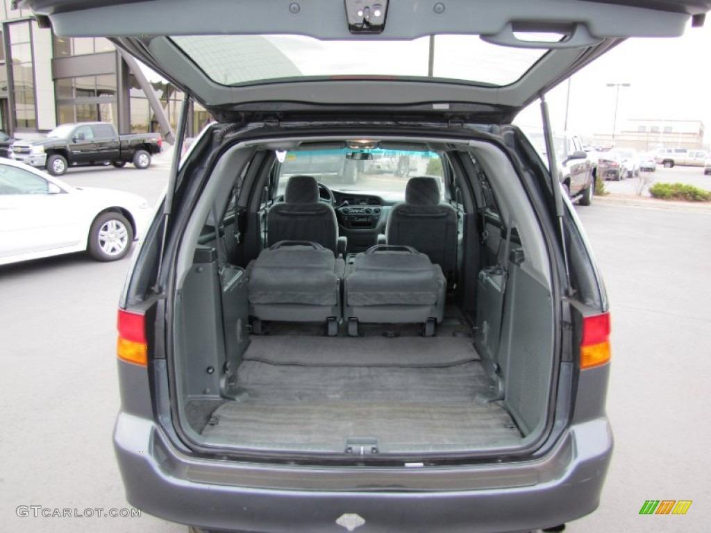 2004 Honda Odyssey Ex Trunk Photo 62265805 Gtcarlot Com