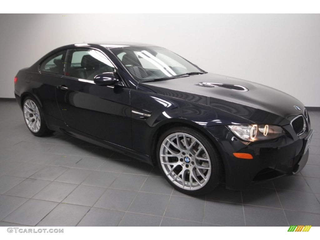 Bmw Vin Decoder >> Jerez Black Metallic 2011 BMW M3 Coupe Exterior Photo #62277937 | GTCarLot.com