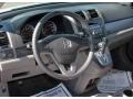 2010 Taffeta White Honda CR-V EX AWD  photo #10