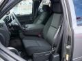 2012 Graystone Metallic Chevrolet Silverado 1500 LT Extended Cab 4x4  photo #24