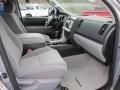 2011 Silver Sky Metallic Toyota Tundra TRD CrewMax 4x4  photo #9