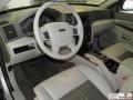 2006 Bright Silver Metallic Jeep Grand Cherokee Limited 4x4  photo #8