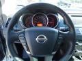 2010 Brilliant Silver Metallic Nissan Murano SL AWD  photo #34